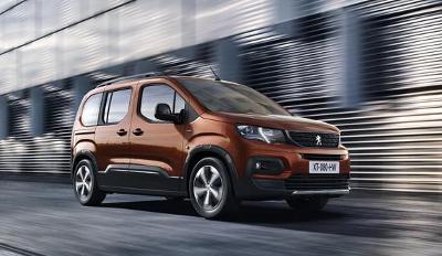 Peugeot Rifter : les tarifs