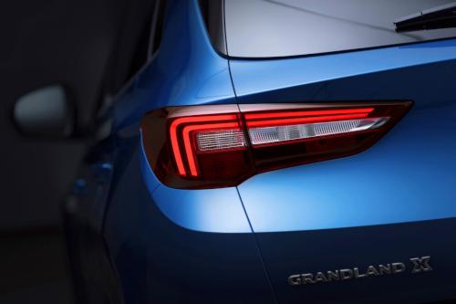 Essai Opel Grandland X : le bilan