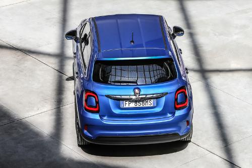 Le bilan de la Fiat 500X